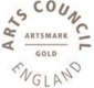 Arts Council Gold Mark