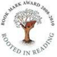 bookmark award
